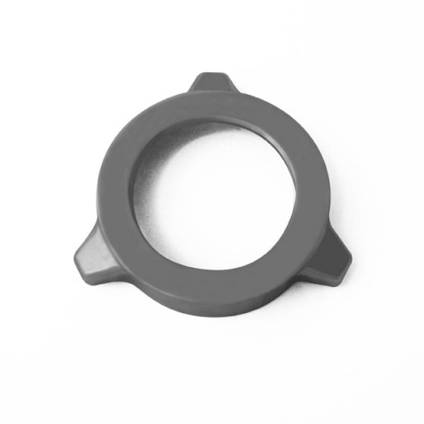 Part - Stainless Retaining Ring for # 5 Big Bite Grinder # 777