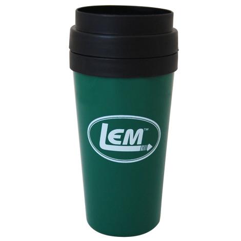 LEM Insulated Travel Mug