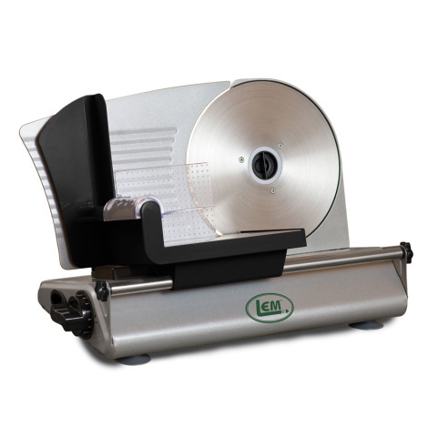 """Meat Slicer with 8-1/2"""" Blades"""