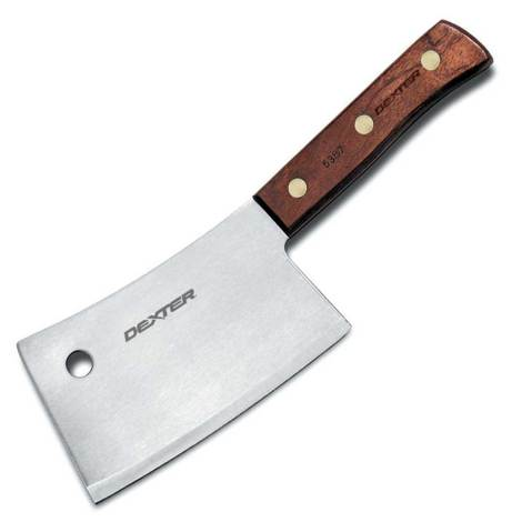 """7"""" Meat Cleaver"""