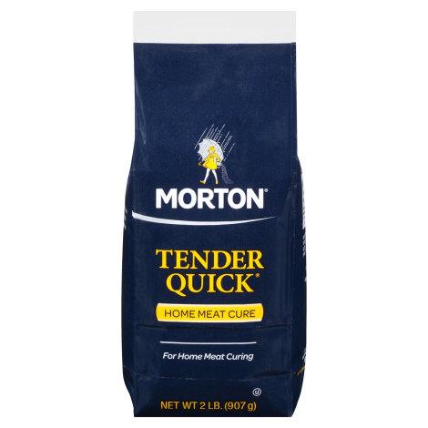 Morton Tender Quick - 2 lbs.