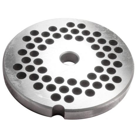 """# 32 Grinder Plates - 6mm (1/4"""")"""