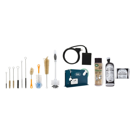 Grinder Accessory Kit