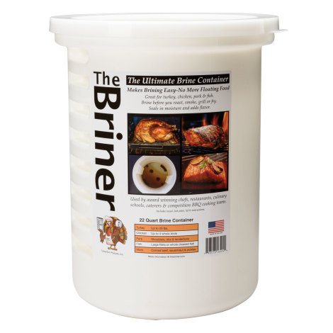 Briner Buckets