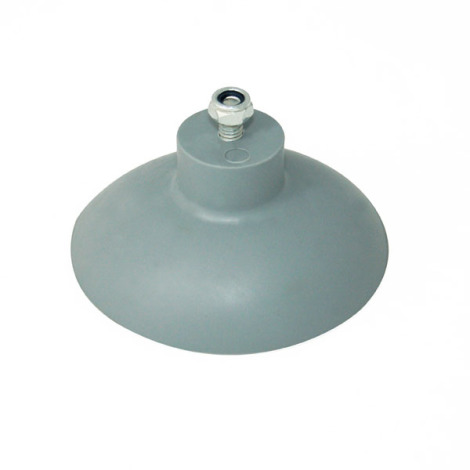 Part - Used Suction Cup Foot  (One Foot With Bolt And Nut) for French Fry Cutter # 825
