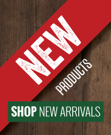Shop Over 30 NEW Products Now!