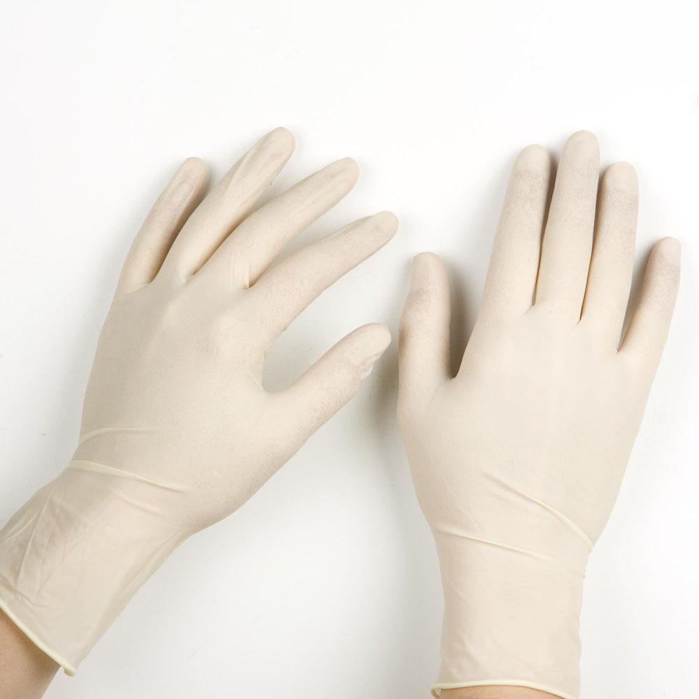 Latex Gloves | LEM Products