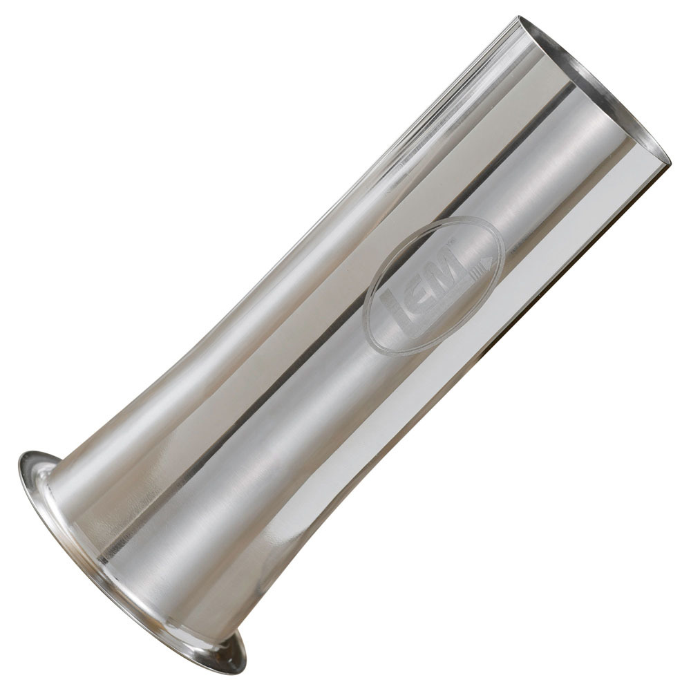 Stainless steel stuffing tubes lem products