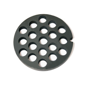 Part - Coarse Grinder Plate for # 10 SS Hand Grinder