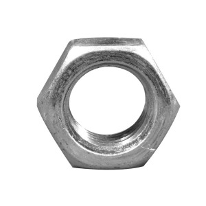 Base Nut for 15 lb. Vertical Stuffer # 607 & 607SS