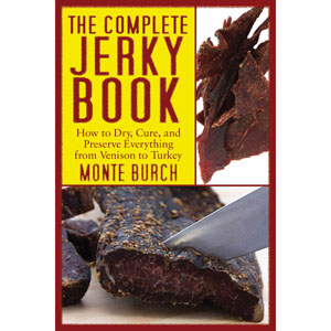 Complete Jerky Book