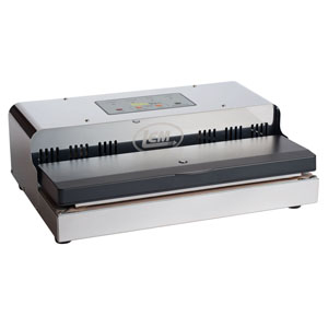 LEM MaxVac Vacuum Sealer - With Manual Vacuum