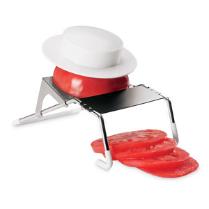 Single Blade Vegetable/Fruit Slicer