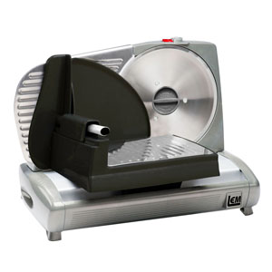 "Meat Slicer with 7-1/2"" Blade"