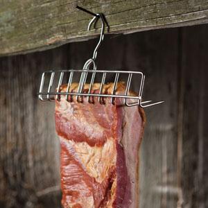 Bacon Hanger