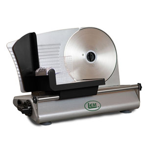 "Meat Slicer with 8-1/2"" Blades"