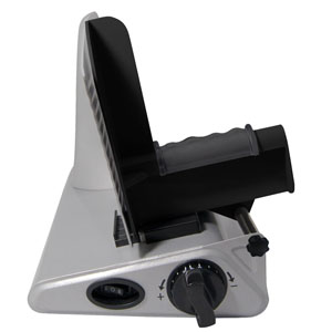 Meat Slicer with 8-1/2 inch Blades