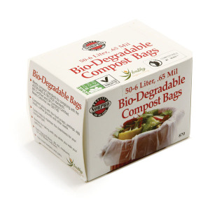 Bio Degradable Compost Bags