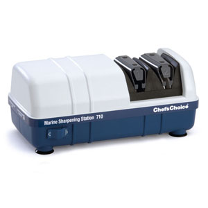 Chef's Choice Marine Electric Sharpening Station # 710