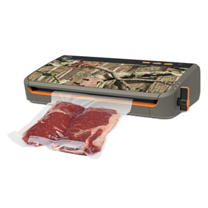 FoodSaver GameSaver Wingman Plus Vacuum Sealer