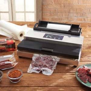 MaxVac 500 Vacuum Sealer