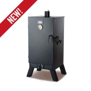 Mighty Bite Electric Smoker