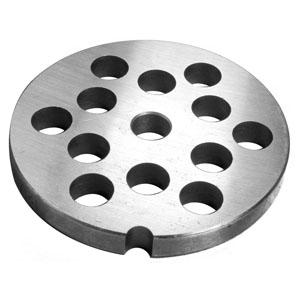 """# 10/12 Grinder Plates - 12mm (1/2"""")"""