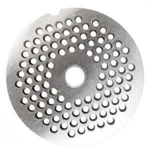 # 10/12 Grinder Plates - 4.5mm