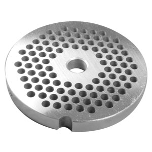# 32 Grinder Plates - 4.5mm (3/16