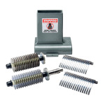 Convert 433A Tenderizer To A Jerky Slicer
