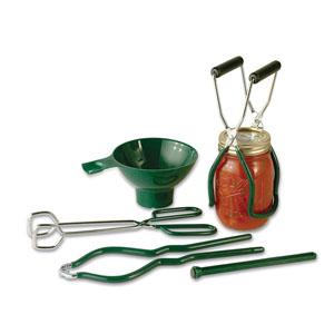 Starter Canning Kit