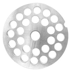 # 5 Grinder Plates - 10mm