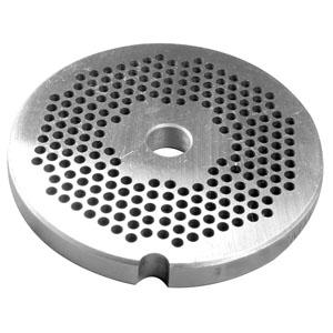 """# 5 Grinder Plates - 3mm (1/8"""")"""