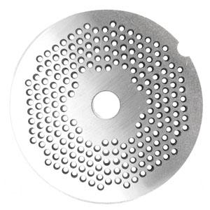 # 5 Grinder Plates - 3mm