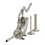 5 lb. Stainless Steel Stuffer