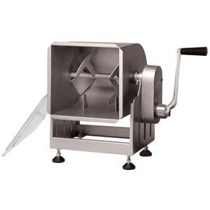 Big Bite Tilting Meat Mixer - 25 lb. Capacity