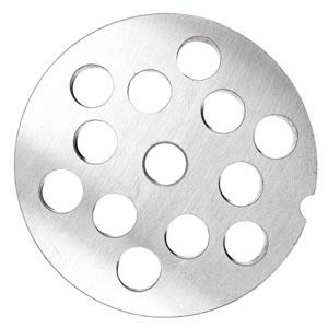 # 8 Grinder Plates - 12mm