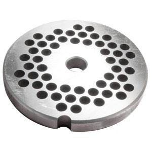 """# 8 Grinder Plates - 6mm (1/4"""")"""