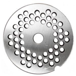 # 8 Grinder Plates - 6mm