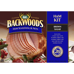 Ham Kit - Brown Sugar
