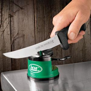 Counter Top Knife Sharpener