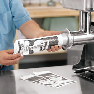 Aluminum 2 inch Stuffing Tubes
