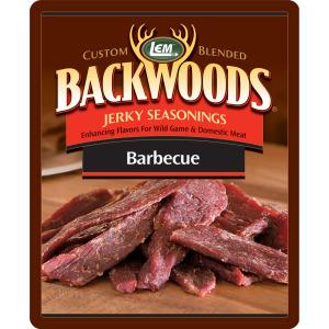 Backwoods BBQ Jerky Seasoning