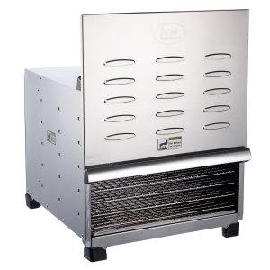 Digital Stainless Steel Dehydrator