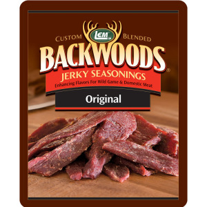 Backwoods Original Jerky Seasoning