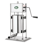 Refurbished Ultimate 25 lb. Vertical Sausage Stuffer