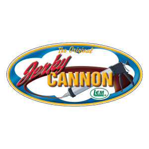 Refurbished Jerky Cannon