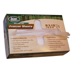 "LEM Freezer Sheets- 8""X10-3/4"""