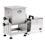 Tilt Meat Mixer - 50 lb. Capacity