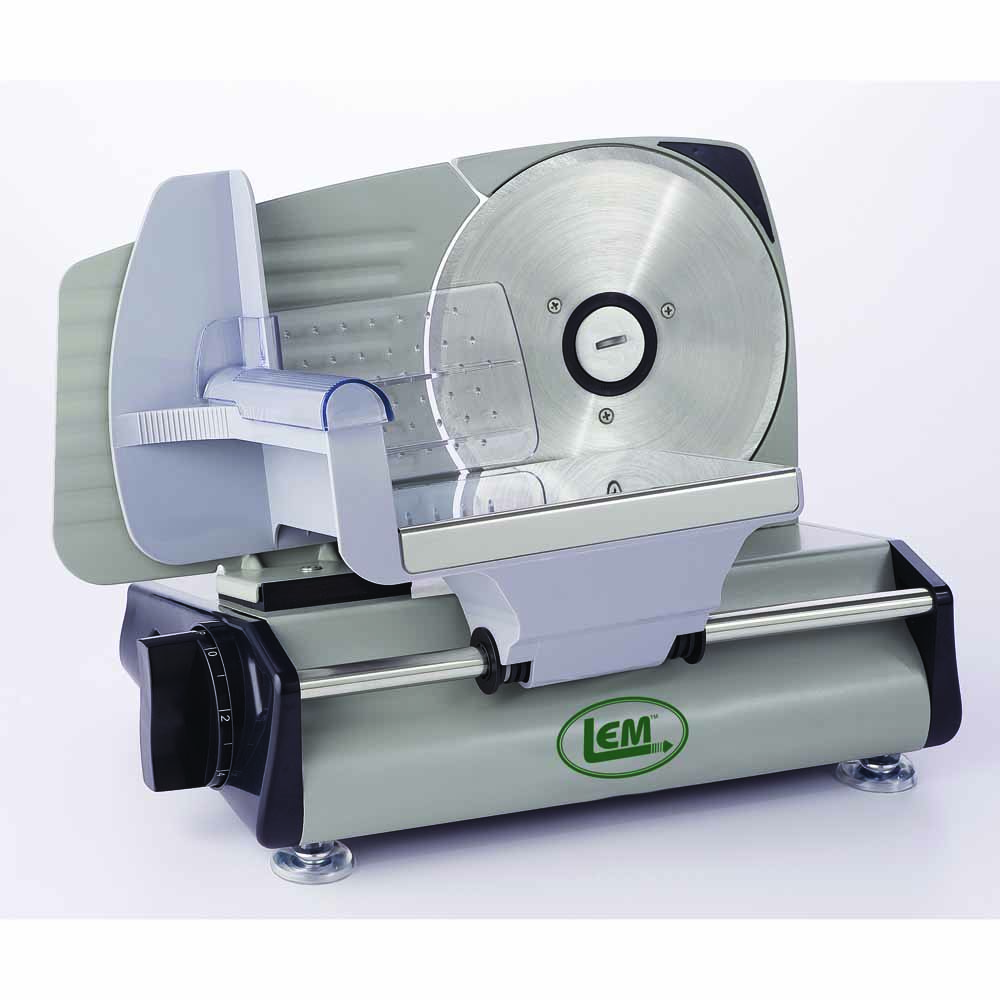 Refurbished Meat Slicer With 7 1/2